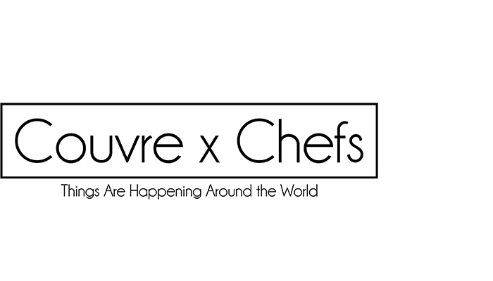 Couvre x Chefs